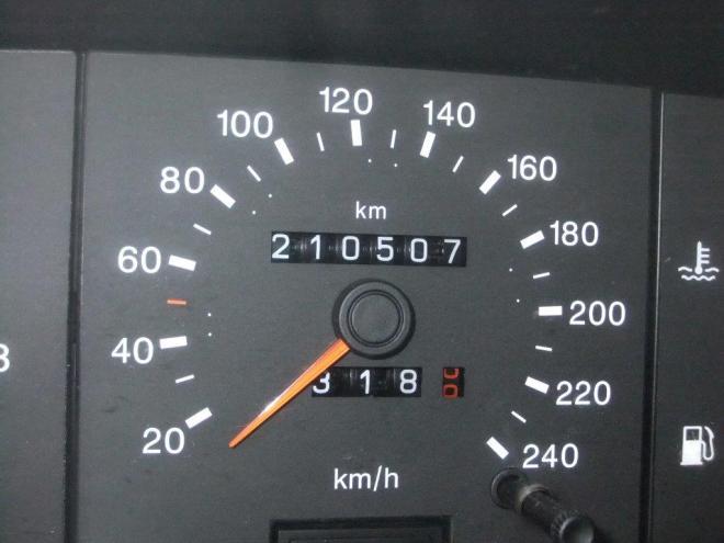 Ford Scorpio 2.4 i CL 007