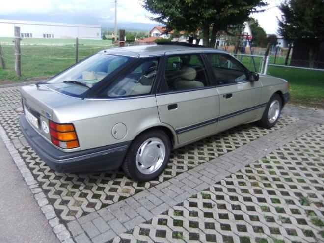 Ford Scorpio 2.4 i CL 008