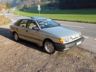 Ford Scorpio 2.4 i CL 016