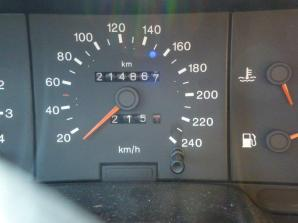 Ford Scorpio 2.4 i CL 020