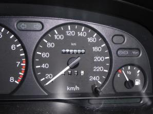 Ford Mondeo 2.5 i GHIA, Kombi, Jg. 1995 - 175'000 km - Stand