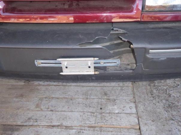 Ford Sierra und Foto Hallenräumung 009