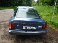 Abh. Ford Scorpio Ghia Executive 027