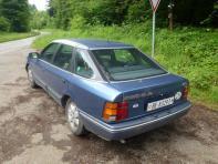 Abh. Ford Scorpio Ghia Executive 028