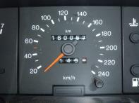 Abh. Ford Scorpio Ghia Executive 030