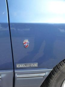 Ford Scorpio 2.9 GHIA Exec. Gew 019
