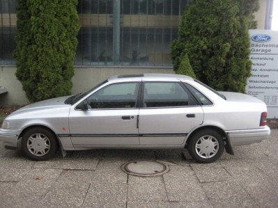 ford-scorpio-limousine-1992-occasion Bild 2