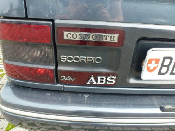 Ford Scorpio Cosworth, Ghia, Jg. 1993 Bild 3
