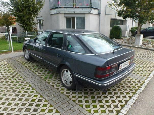 Ford Scorpio Cosworth, Ghia, Jg. 1993 Bild 4