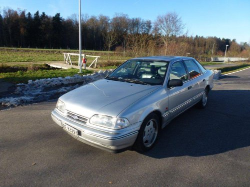 20 13 Ford Scorpio 2.9 i Cosworth, Executive Bild 1