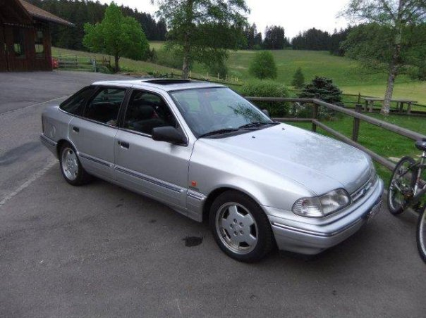 Ford Scorpio Cosworth Executive, Jg. 1992